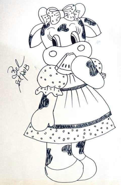 Pin Do A Mariana Matias Em Desenhos Para Pintar: As 553 Melhores Imagens Em Vaguinha E Porquinho No