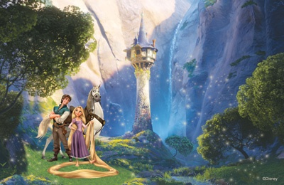 this website has the coolest wall murals! even Disney ones!