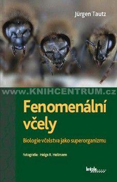 Nakladatelství Brázda vydává ve spolupráci s Českým svazem včelařů knihu, která českým čtenářům přináší nové pohledy do fascinujícího světa včel medonosných. Tato ojedinělá kniha již vyšla ve 12 jazycích, kromě těch hlavních také např. arabsky, čínsk