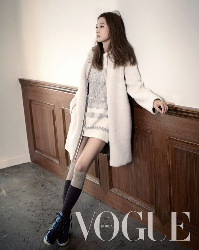Gong Hyo Jin style for days.