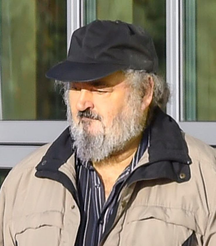 Yorkshire Ripper Peter Sutcliffe gets full-time aide in jail to care for him tidy his cell and even clean his TOILET