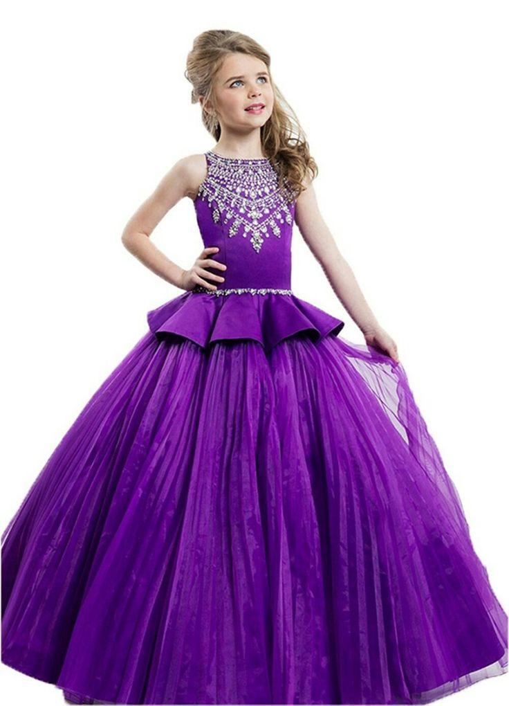 Mejores 20 imágenes de Brooke dresses en Pinterest | Niñas pequeñas ...