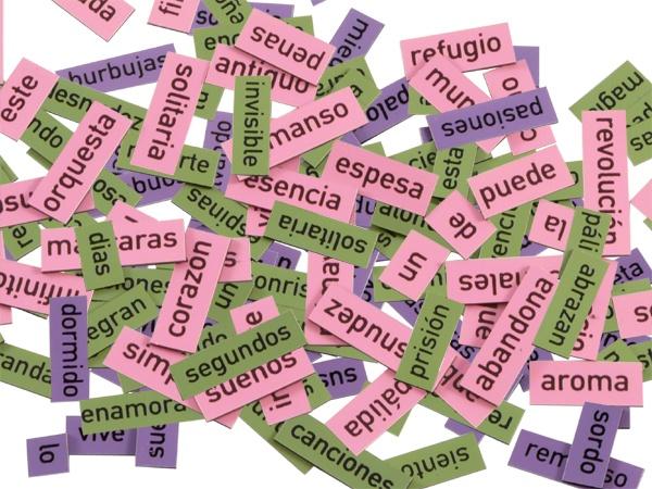 armapoesia 400 imanes