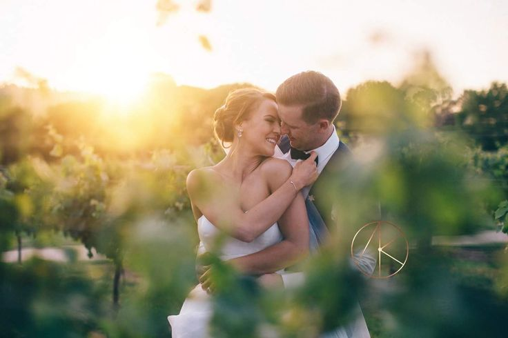 Donna and Josh  #vueonhalcyon #ashleykphotography #yarravalley #wedding