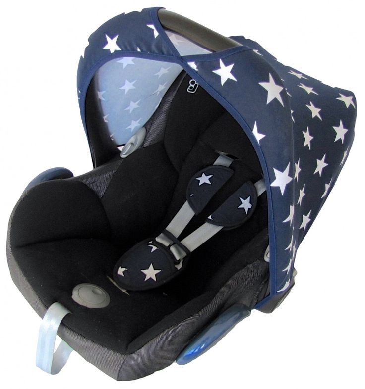 85 best maxi cosi blue car seat covers images on. Black Bedroom Furniture Sets. Home Design Ideas
