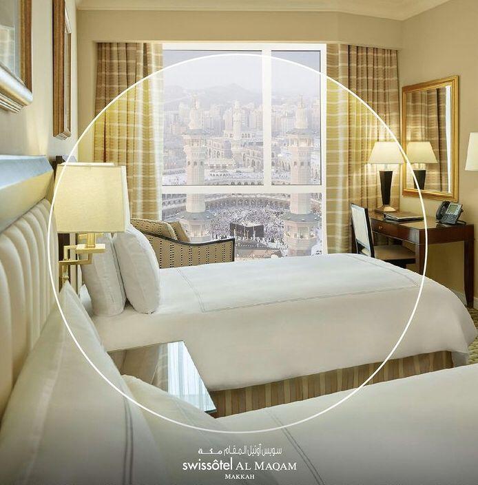 سويس أوتيل المقام مكة Home Home Decor Furniture