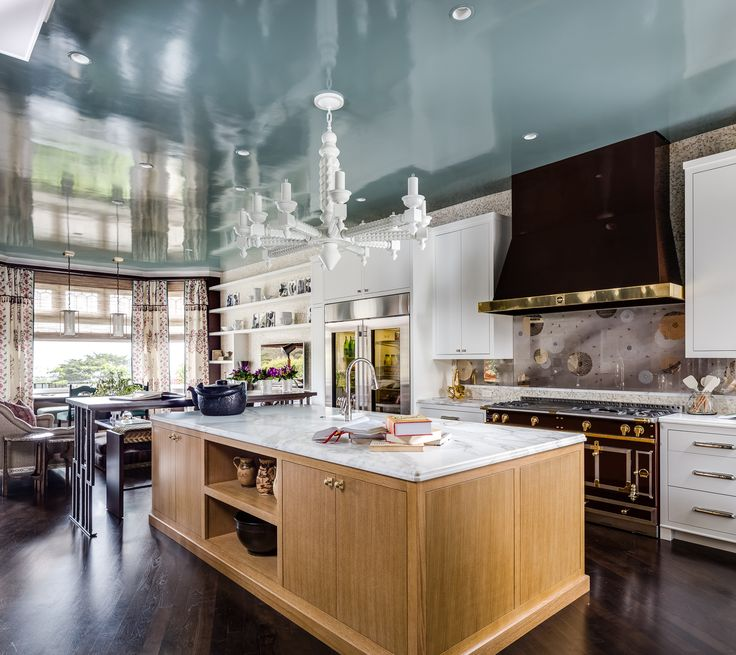 Best Paint For A Kitchen Ceiling Home Painting