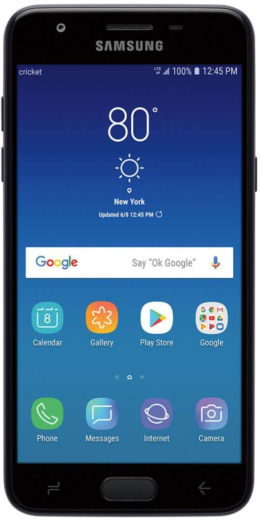 Qilive 45 smartphone