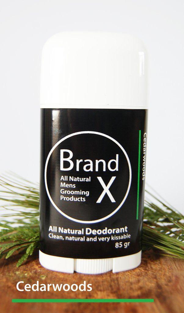 Cedarwoods Stick Deodorant
