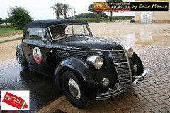 Lancia Aprilia Convertibile Farina - 1937