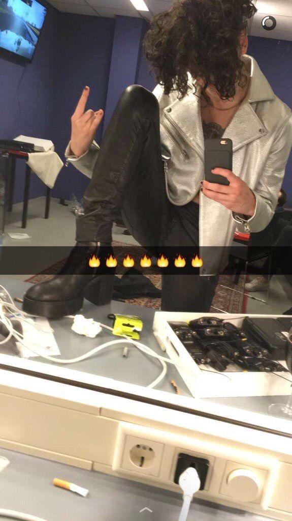 matty    Snapchat : YTTAMYTTAM