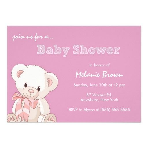 29 Best Cheap Baby Shower Invitations Images On Pinterest Baby