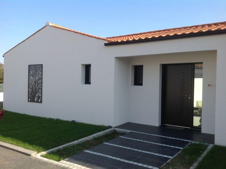 best 25+ crepi maison ideas on pinterest | façade villa, granulats