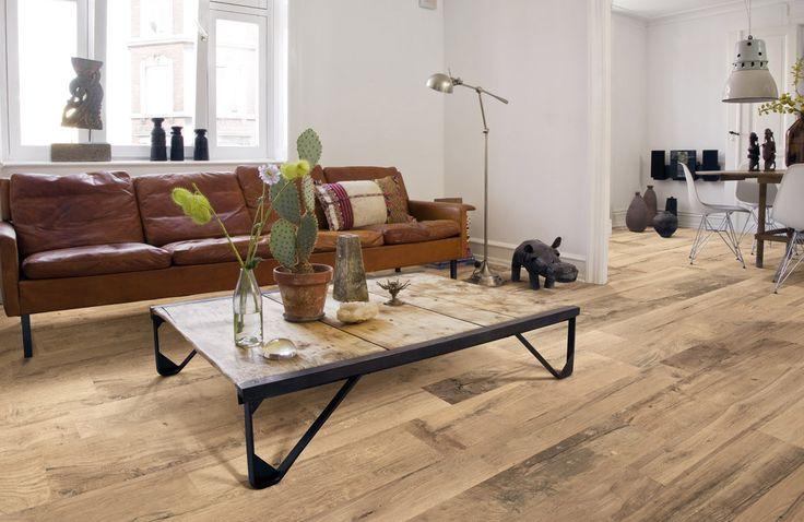 Płytka podłogowa drewnopodobna 20x120cm Scottish Oak Emil Ceramica 543M3R