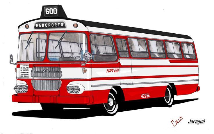 Tupi-Transporte Urbano Piratininga Ltda.