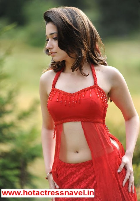 Indian Actress Tamannaah Bhatia