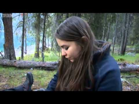 Extreme OCD Camp Episode 2 2013 BBC Three Documentary Trekking into the americal forest - YouTube