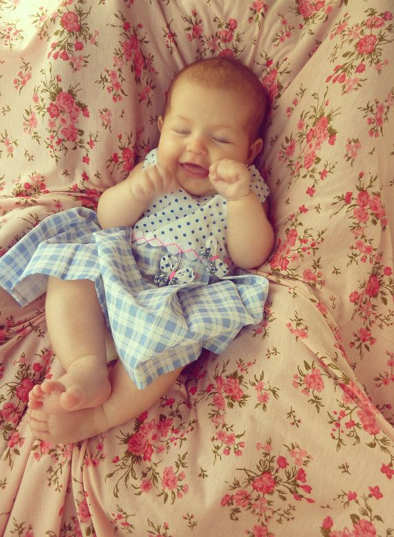 Dress sewing Pattern Tutorial Baby Girl