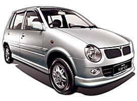 Kuching Car Rental: Perodua Kancil Rental Promotion RM50 Per Day