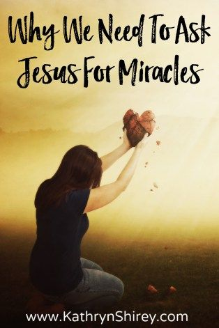 """""""You miss 100% of the shots you don't take."""" (Gretzky) We can say the same of prayer. You miss 100% of the miracles you don't ask for. So, are you praying?"""