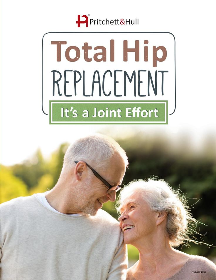 This upbeat, colorful book explains how the hip joint works, prepares patients for hip replacement surgery and explains the do's and don'ts during recovery. When patients are nervous about going for surgery, give them a book that reduces fears by answering their many questions.
