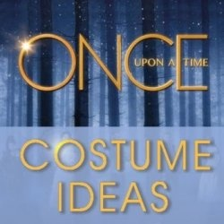 With so many unique twists on classic fairy tale characters, Once Upon a Time (OUAT) has given us new costume ideas for Halloween.    OUAT Fans...