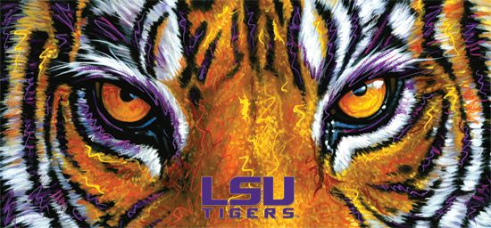 this is so cool! | // Forever LSU // | Pinterest ...