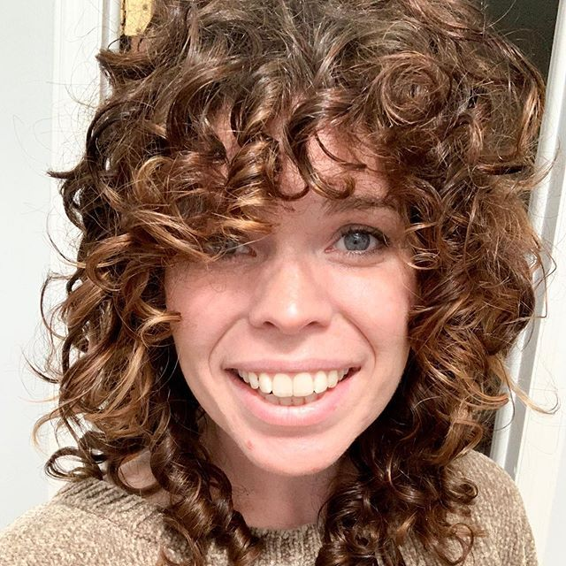 15 Things You Can Do Today To Get Perfect Natural Curls Colleen Charney Curly Hair Tips Natural Curls Curly Hair Styles