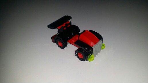 Car. #lego #lego15min