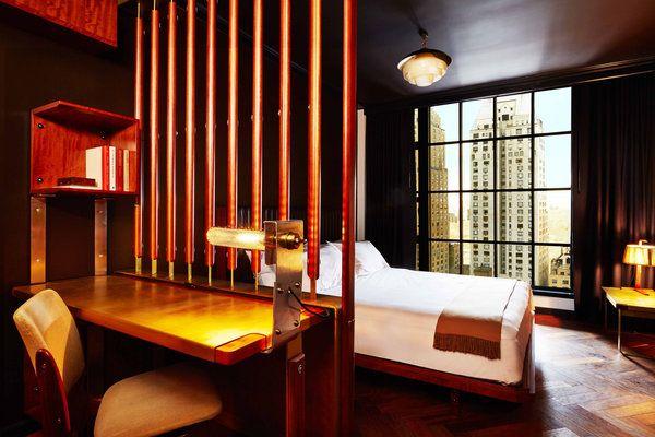276 best commercial interior design images on pinterest for Commercial interior design nyc