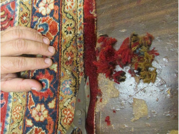 Oriental Solid #Rugs_Repair_Services and Modern Rug Cleaning Services