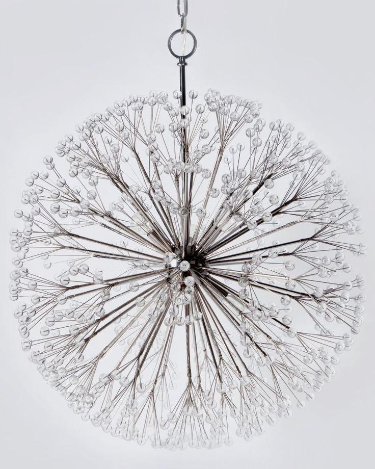 Buy Dandelion Chandelier By Remains Lighting   Made To Order Designer  Lighting From Dering Hallu0027s Collection Of Mid Century U0026 Modern Contemporary  ...