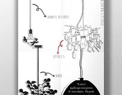 "Check out new work on my @Behance portfolio: ""Cartaz Ingo Maurer - Designer de produtos"" http://be.net/gallery/52174983/Cartaz-Ingo-Maurer-Designer-de-produtos"