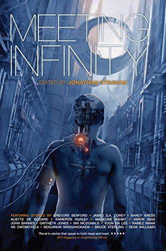Meeting Infinity (The Infinity Project) by John Barnes https://www.amazon.com/dp/B015JMSEOC/ref=cm_sw_r_pi_dp_x_ApK6ybN21EYEA