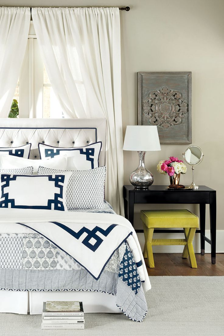 Summer 2016 Trends And Inspiration Bedrooms Summer And