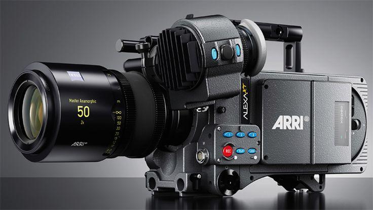 Cinematography: Arri Alexa