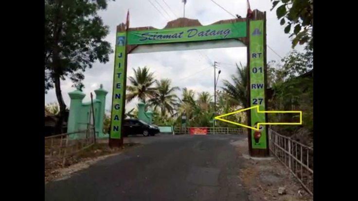 Rumah Murah Jogja KPR, Rumah Paling Murah Di Jogja, Dekat Jl Wates