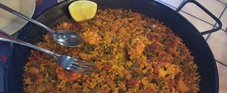 Co zjeść w Hiszpanii