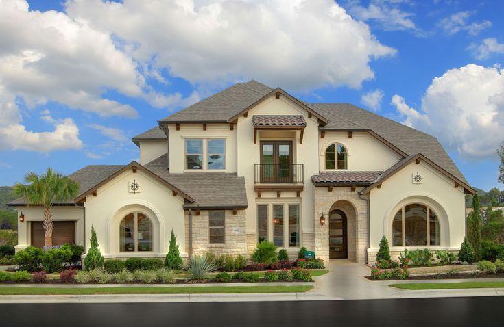 Drees Custom Homes Floor Plans: 107 Best Images About Austin, TX