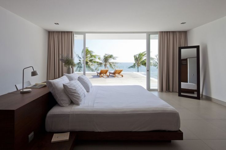 Oceaniques Villas by MM++ Architects 11