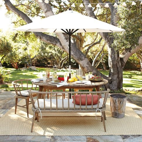 1000 Ideas About Outdoor Dining Furniture On Pinterest Dining Furniture Rattan Sofa And