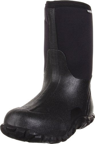 Bogs Men's 61142 Waterproof Boot,Black,4 M US Bogs http://www.amazon.com/dp/B005EQP94W/ref=cm_sw_r_pi_dp_8EF-ub11BXF9W