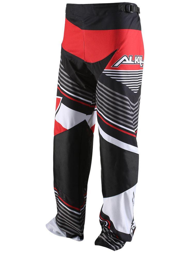Alkali RPD Team+ Inline Hockey Pants - Senior