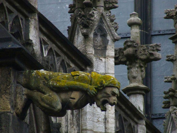 Domkerk, Utrecht