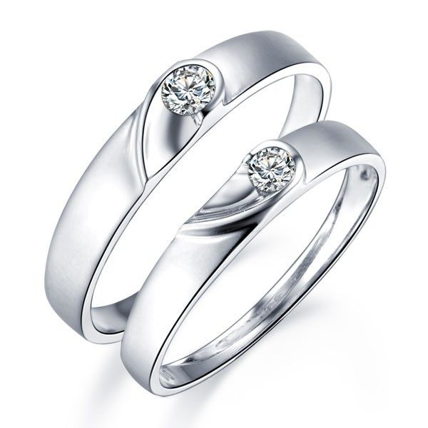 25 best ideas about couples wedding rings on