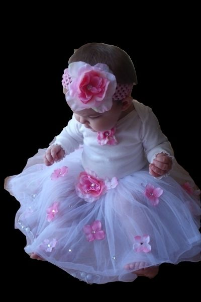 Where To Buy Baby Girl First Birthday Dress