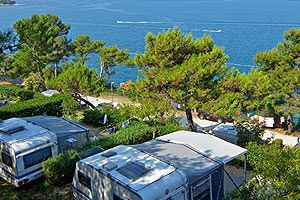 Drei #Campingplätze aus #Istrien erhalten ADAC/ANBW Best Campsite 2014 - #Rovinj #Porec #Umag