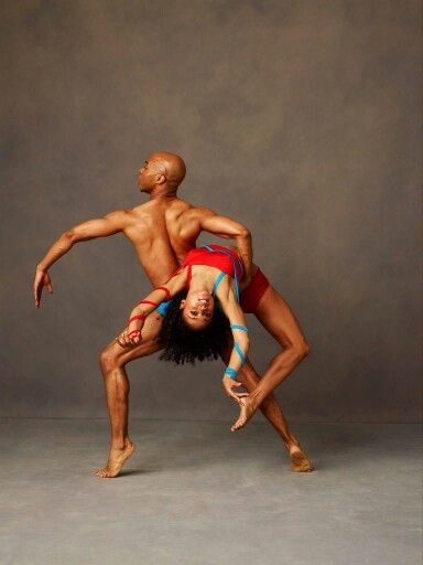 Alvin Ailey Dance Theater