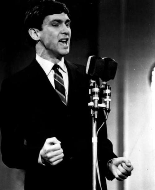 """Gene Pitney  If he were still with us, Gene Pitney would have turned 78 years old today. Through the mid-1960s, he enjoyed success as a recording artist on both sides of the Atlantic and was among the group of early 1960s American acts who continued to enjoy hits after the British Invasion.Pitney charted 16 Top-40 hits in the U.S., four in the Top 10. In the UK he had 22 Top-40 hits, and 11 singles in the Top Ten. He also wrote the early 1960s hits """"Rubber Ball"""" recorded by Bobby Vee, """"He's…"""