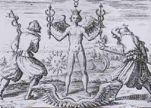 錬金術の歴史研究 bibliotheca hermetica 重要総合文献案内